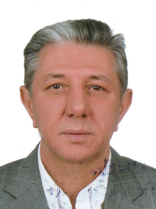Faruk ÖZALTIN